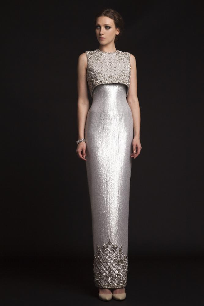 Krikor Jaotian SS 2015 Bridal Collection116