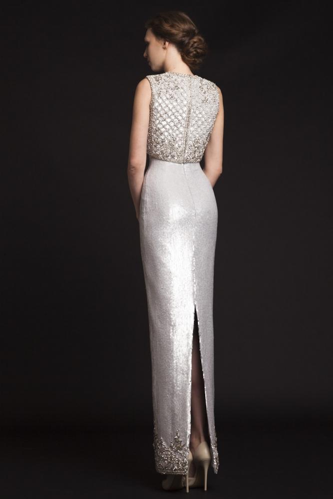 Krikor Jaotian SS 2015 Bridal Collection117
