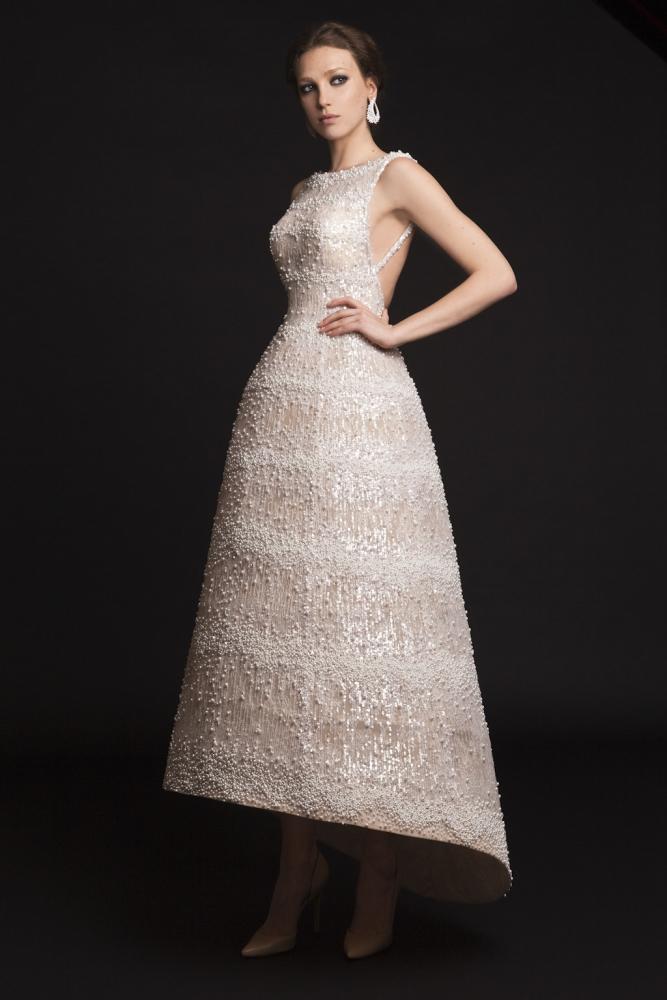 Krikor Jaotian SS 2015 Bridal Collection119