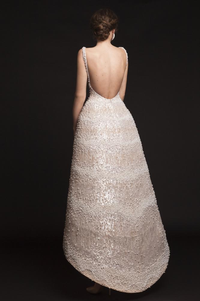 Krikor Jaotian SS 2015 Bridal Collection120