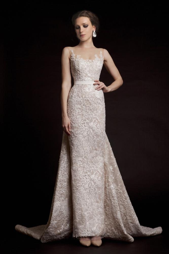 Krikor Jaotian SS 2015 Bridal Collection126