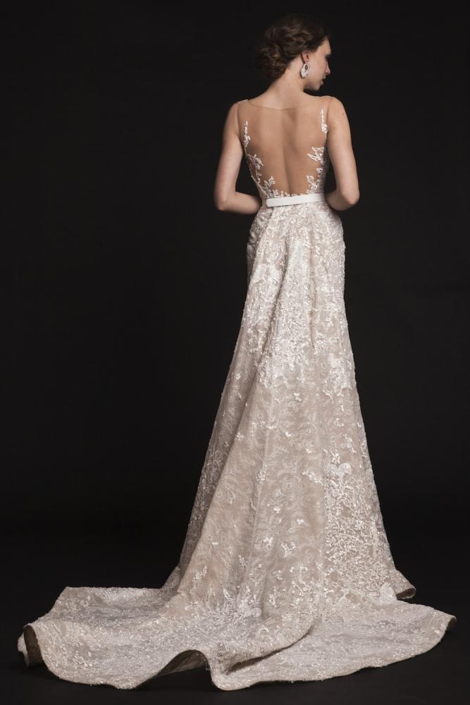 Krikor Jaotian SS 2015 Bridal Collection127