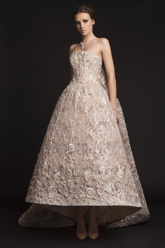 Krikor Jaotian SS 2015 Bridal Collection212
