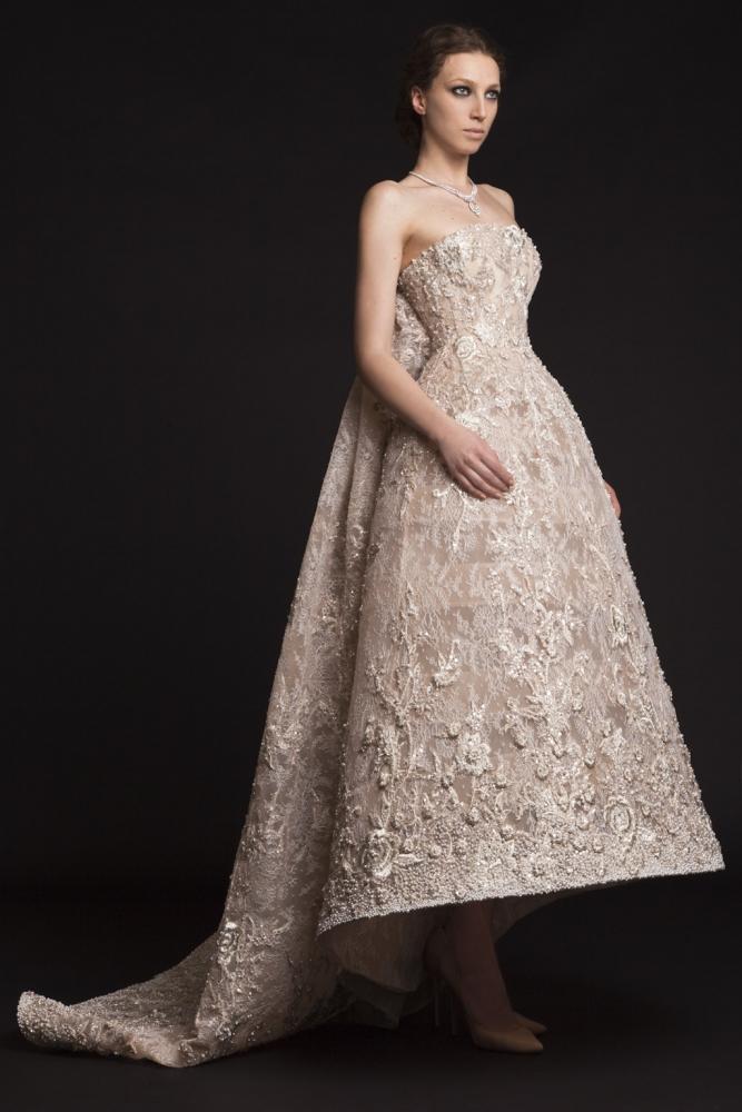 Krikor Jaotian SS 2015 Bridal Collection213