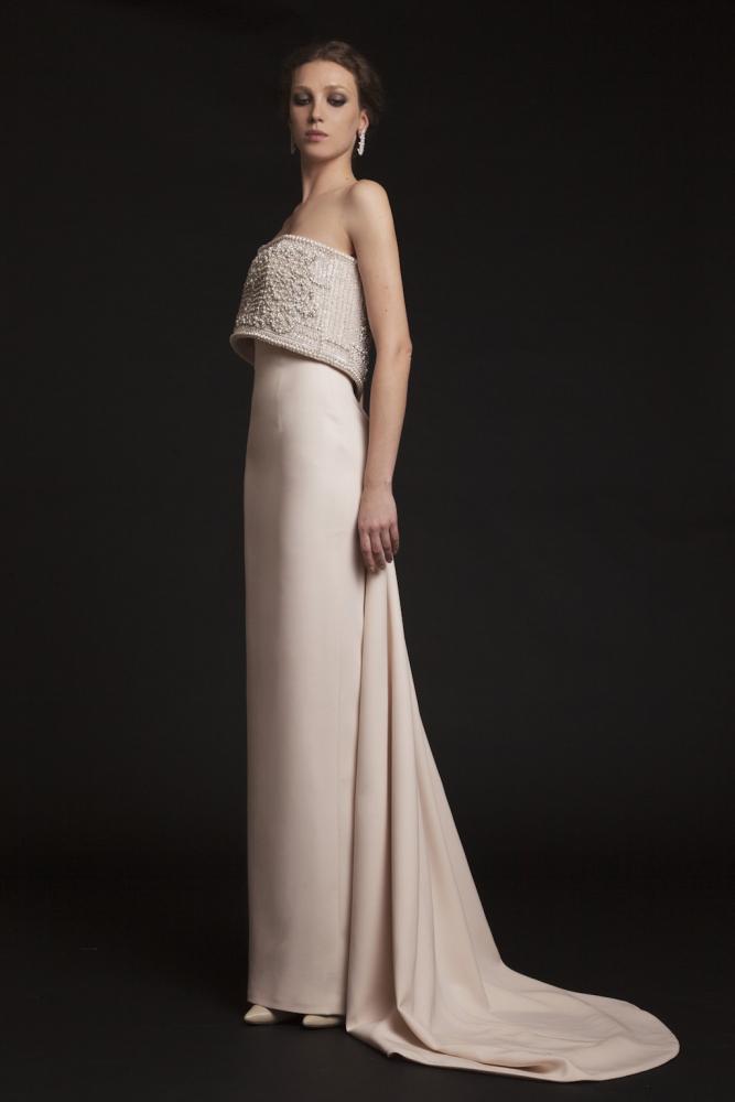 Krikor Jaotian SS 2015 Bridal Collection415