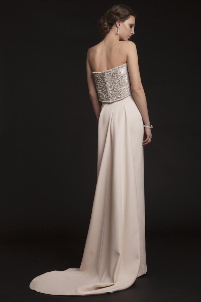 Krikor Jaotian SS 2015 Bridal Collection416