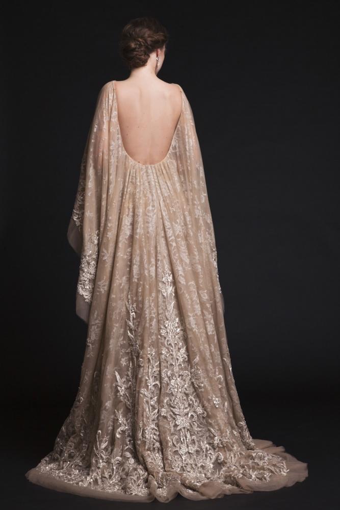 Krikor Jaotian SS 2015 Bridal Collection510