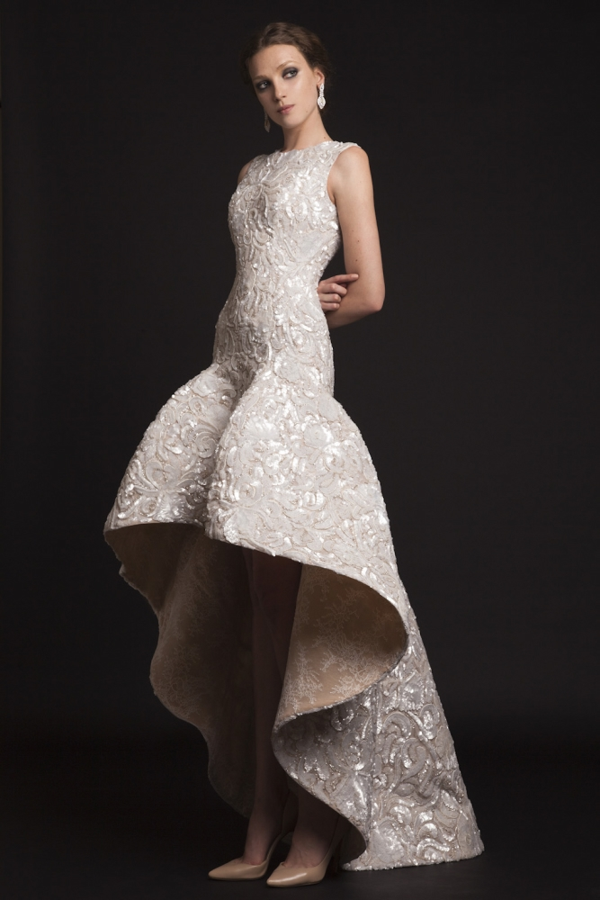 Bn bridal krikor jabotian ss 2015 collection 39 the last for High couture designers
