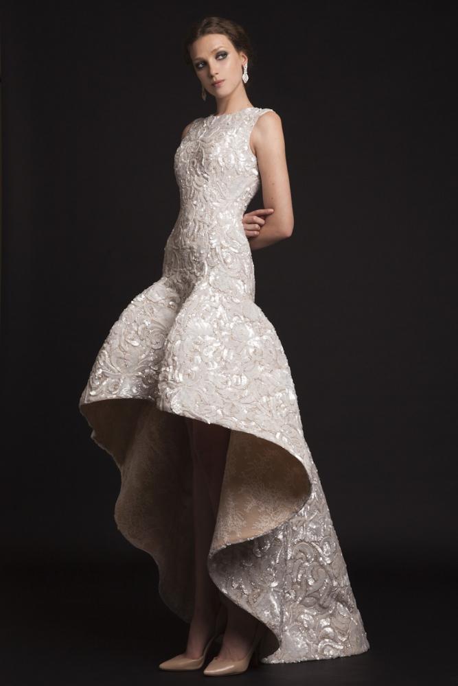 Krikor Jaotian SS 2015 Bridal Collection67