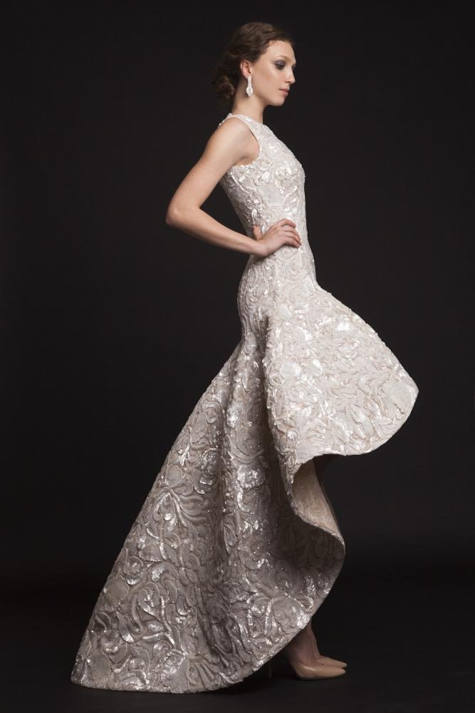 Krikor Jaotian SS 2015 Bridal Collection68