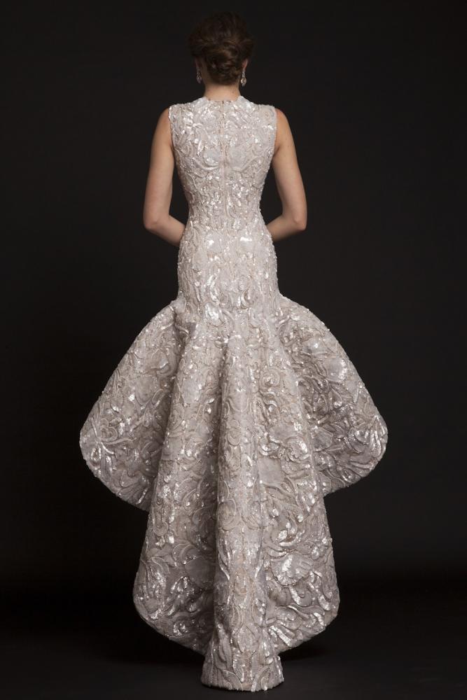 Krikor Jaotian SS 2015 Bridal Collection69