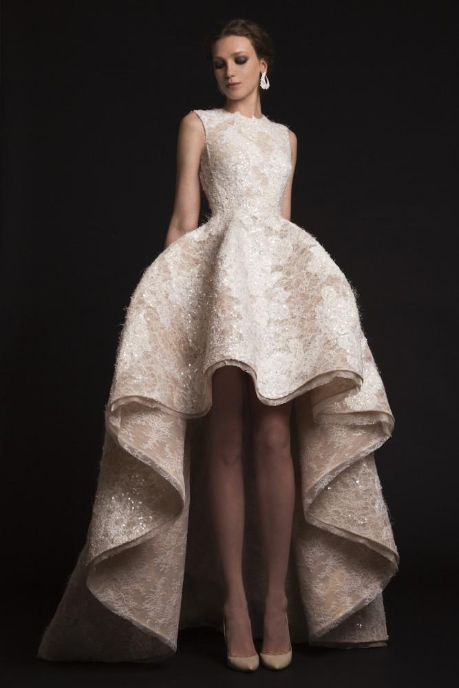 Krikor Jaotian SS 2015 Bridal Collection77