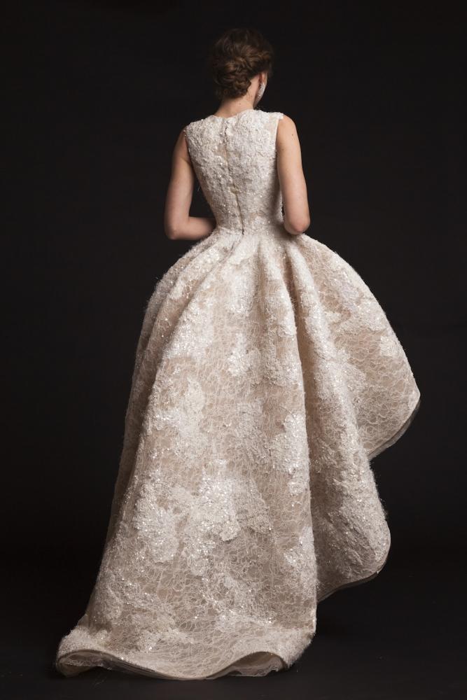 Krikor Jaotian SS 2015 Bridal Collection79
