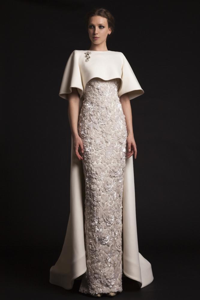 Krikor Jaotian SS 2015 Bridal Collection87