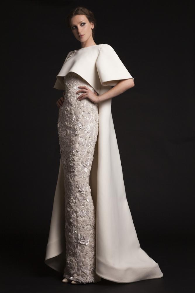Krikor Jaotian SS 2015 Bridal Collection88