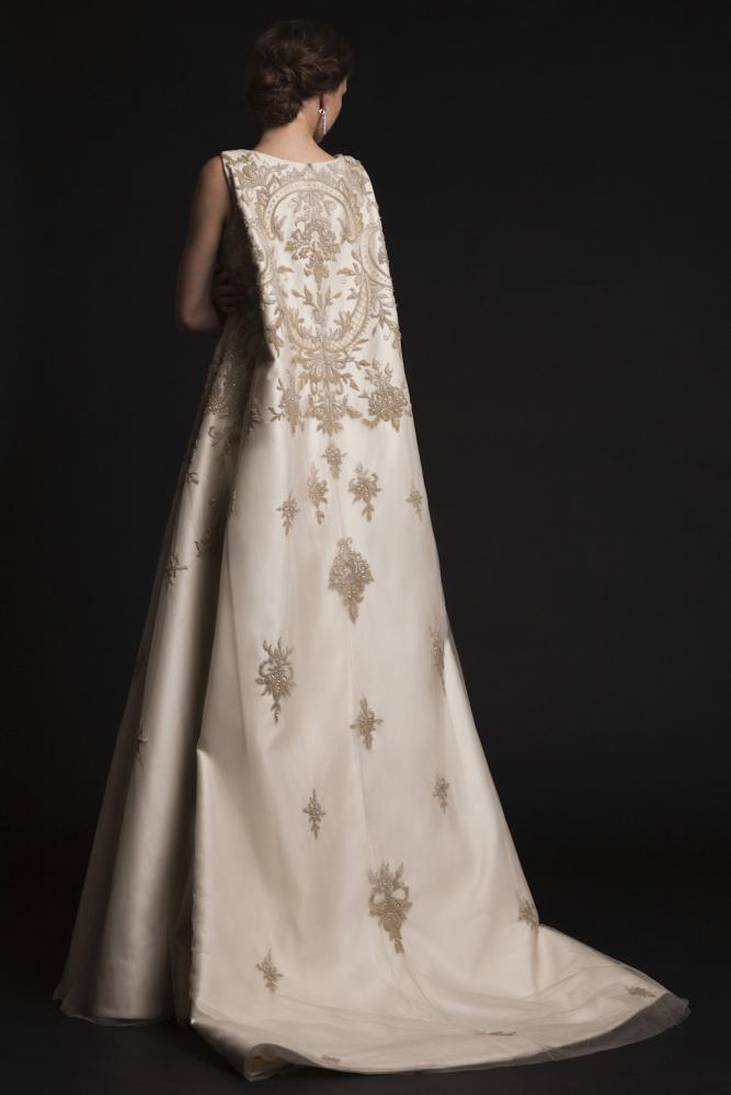 Krikor Jaotian SS 2015 Bridal Collection9x