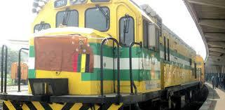 Lagos Train 3