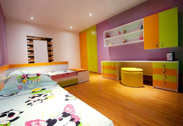 Check out this Girls' Bedroom designs and imagine the possibilities in your own home