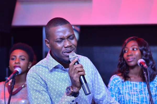 Tosin Martins Delights the Audience with Hit Track 'Olomi ...