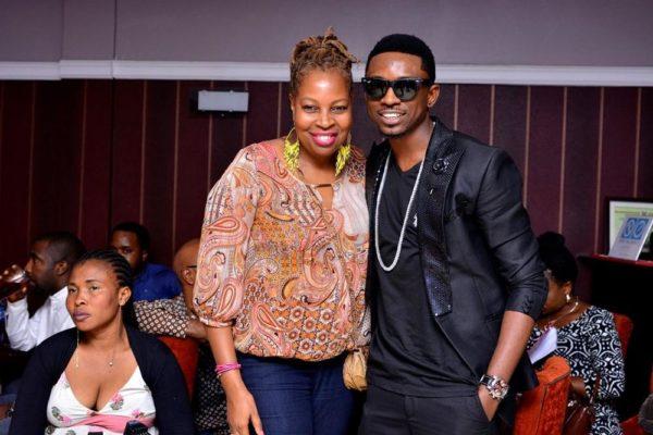 Ngozi Omambala & Tolu