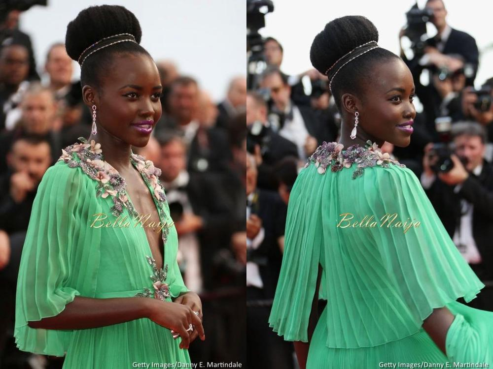 Lupita Nyong'o at Cannes Film Festival 2015 - Bellanaija - May2015007