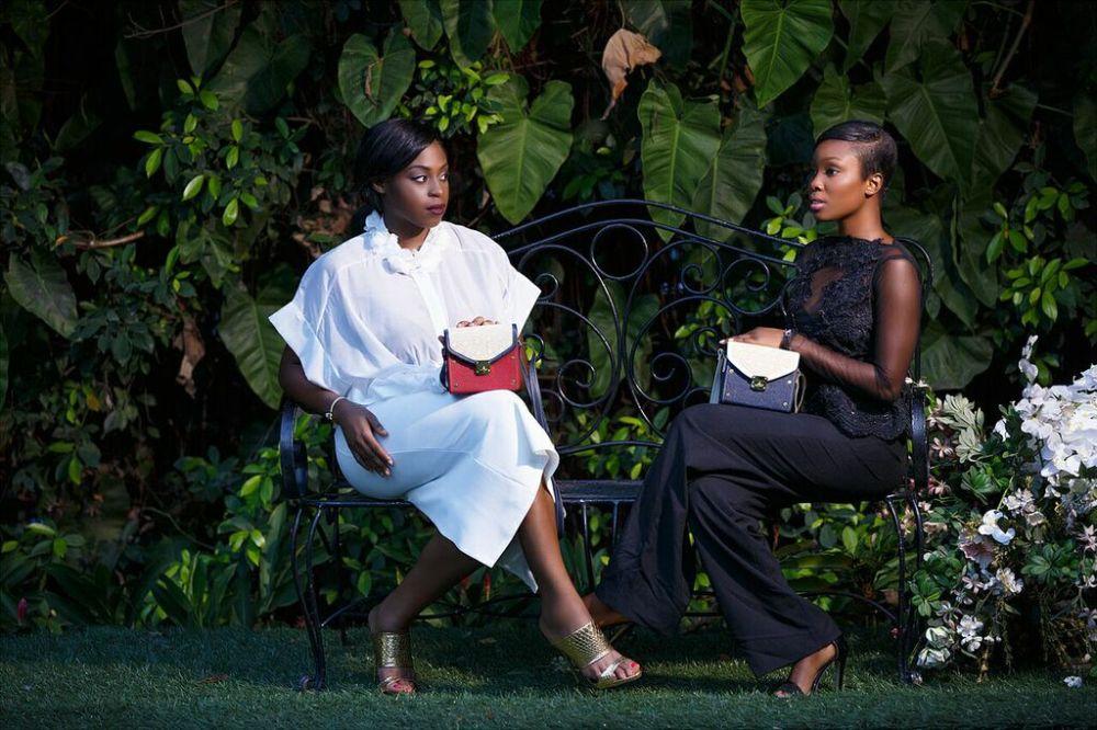MAJU Bloggers Edit with Zina Anumudu and Dodos Uvieghara - Bellanaija - May2015005