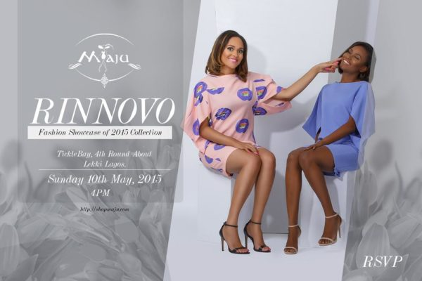 MAJU Fashion Presentation - BellaNaija - May2015001