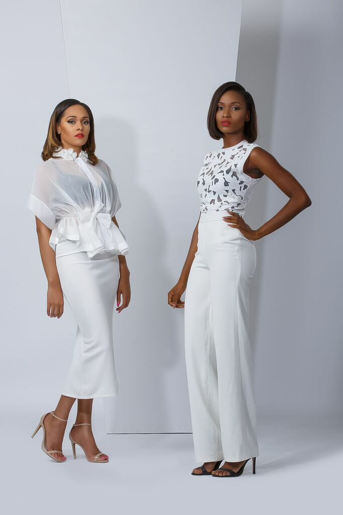 MAJU Rinnovo Ready to Wear Collection Lookbook - BellaNaija - May 2015 (1)