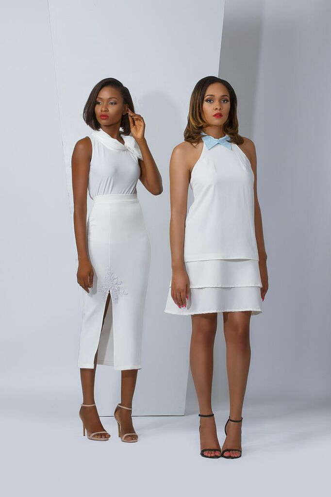 MAJU Rinnovo Ready to Wear Collection Lookbook - BellaNaija - May 2015 (4)