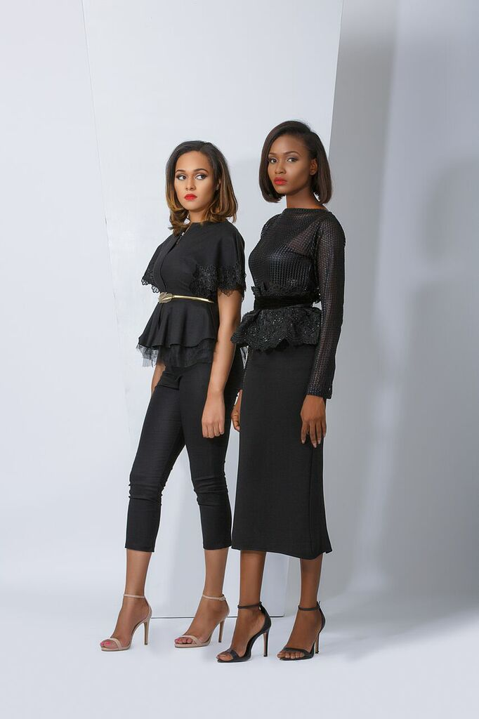 MAJU Rinnovo Ready to Wear Collection Lookbook - BellaNaija - May 2015 (5)