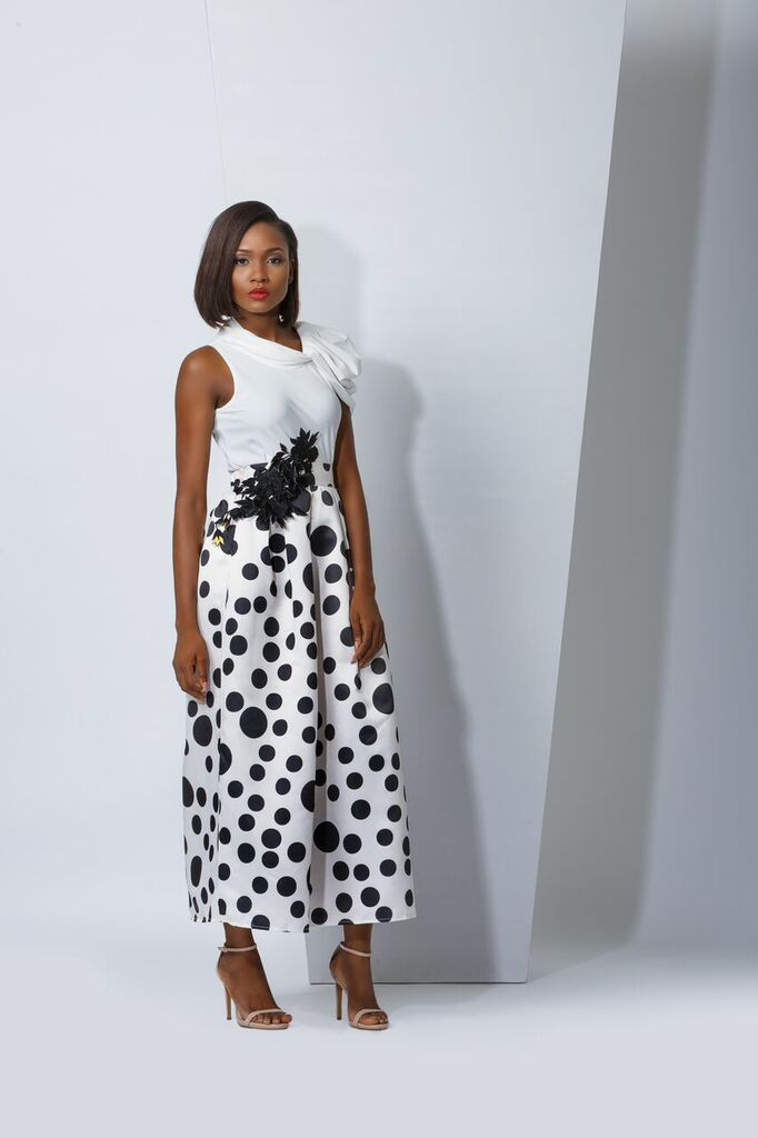 MAJU Rinnovo Ready to Wear Collection Lookbook - BellaNaija - May 2015 (6)