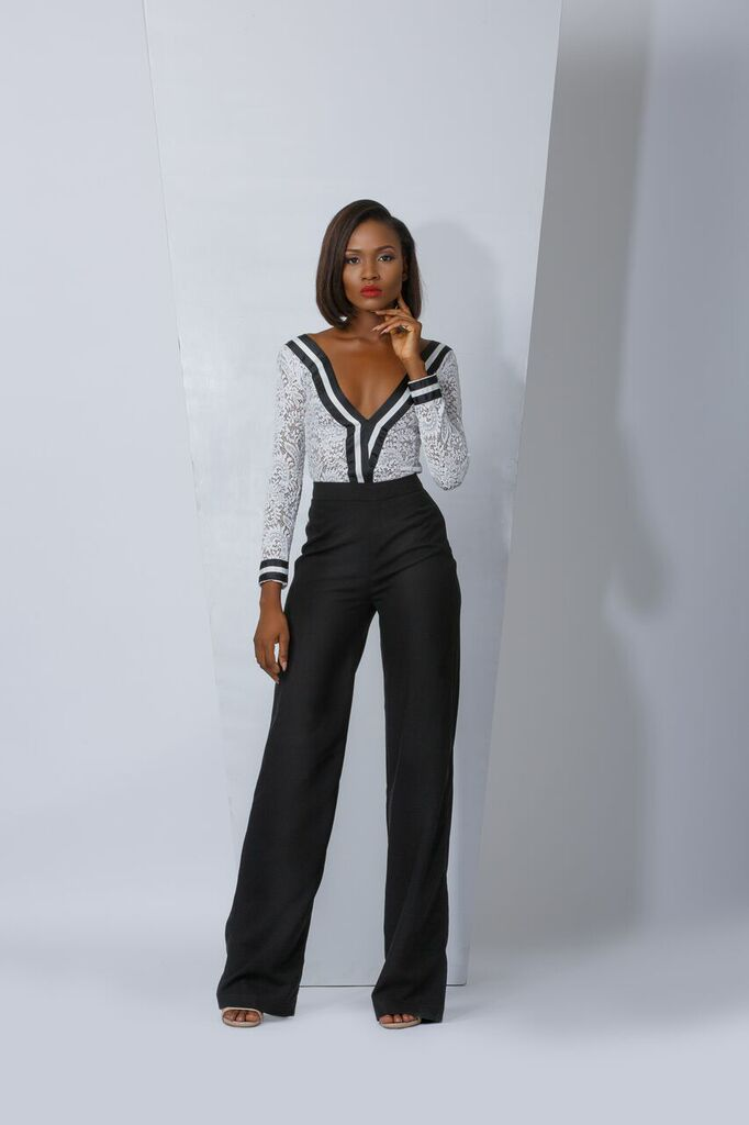 MAJU Rinnovo Ready to Wear Collection Lookbook - BellaNaija - May 2015 (7)