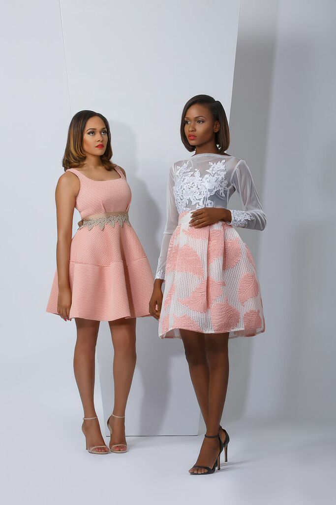 MAJU Rinnovo Ready to Wear Collection Lookbook - BellaNaija - May 2015 (8)