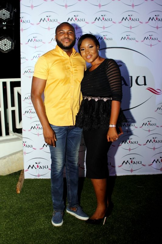 MAJU Rinnovo Showcase - BellaNaija - May 2015034