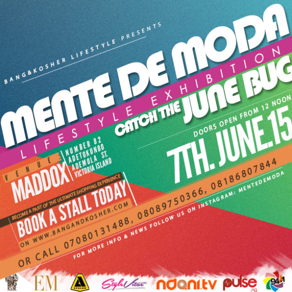 MDM JUNE BUG - BellaNaija - May2015001