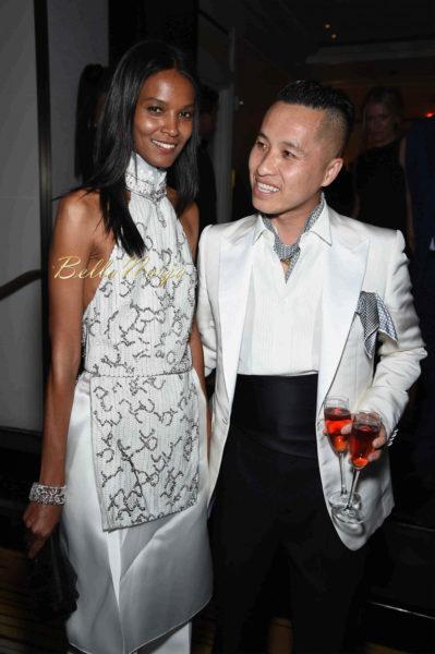 Liya Kebede & Phillip Lim