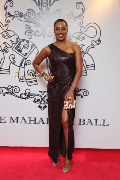 Nneka Araraume