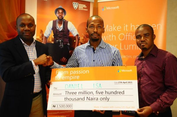 Microsoft Lumia Passion to Empire - BellaNaija - May20150012