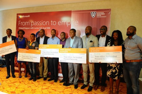 Microsoft Lumia Passion to Empire - BellaNaija - May2015002