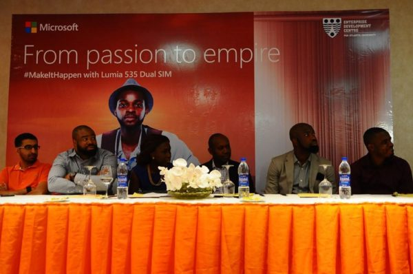 Microsoft Lumia Passion to Empire - BellaNaija - May2015005