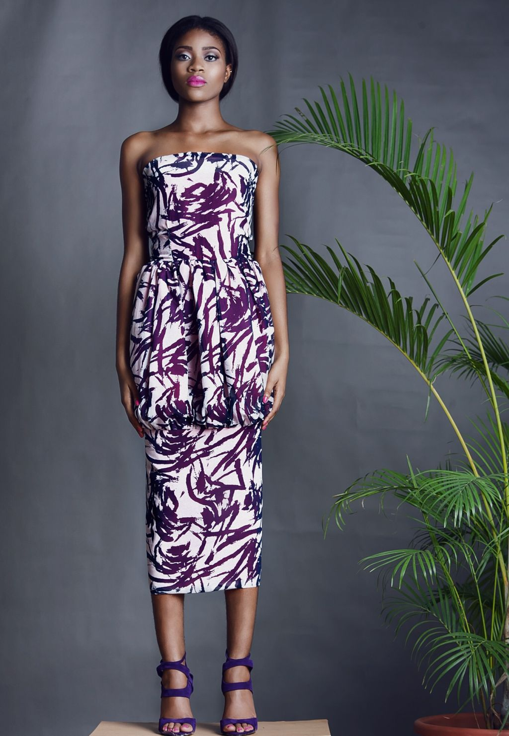 Mohanista What Is Real SS2015 Collection - BellaNaija - May 20150010