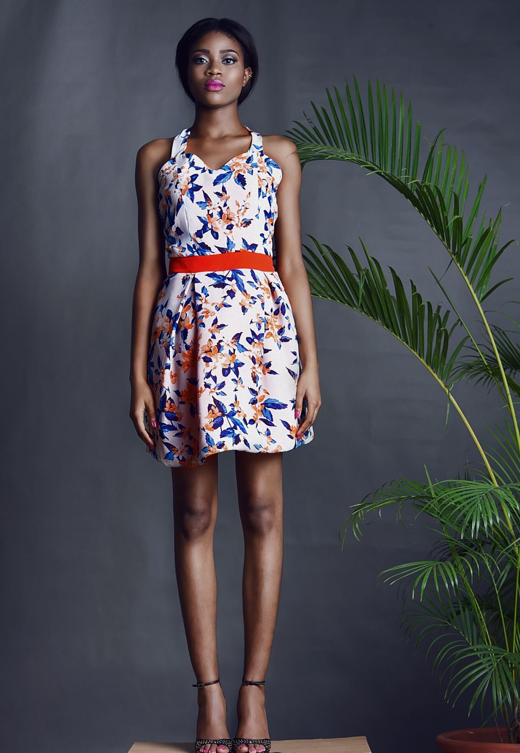 Mohanista What Is Real SS2015 Collection - BellaNaija - May 2015003