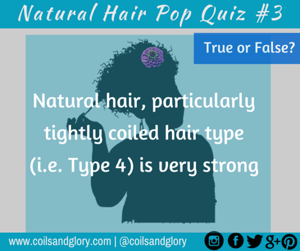 Natural Hair Pop Quiz - BellaNaija - May 2015