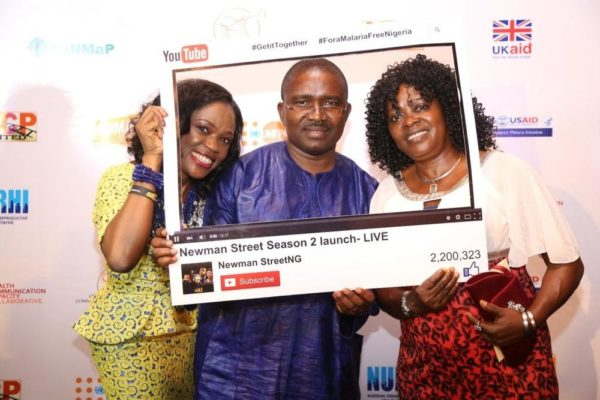 Newman Street Season 2 Launch - BellaNaija - May 2015009