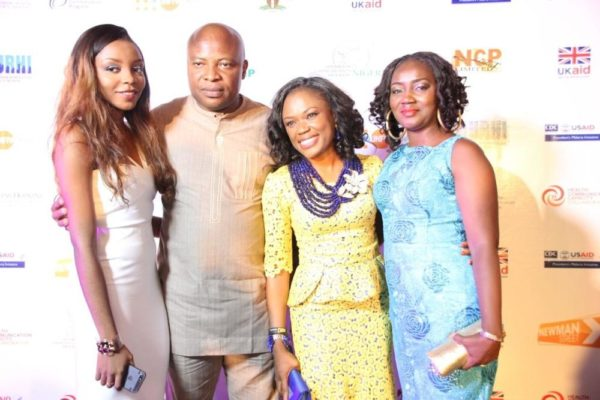 Newman Street Season 2 Launch - BellaNaija - May 2015023