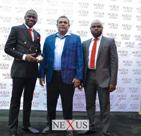 Nexus Store Opening Lagos - BellaNaija - May 2015002