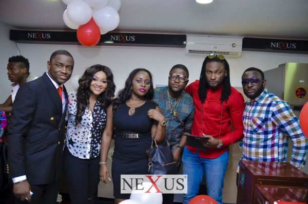 Nexus Store Opening Lagos - BellaNaija - May 2015004