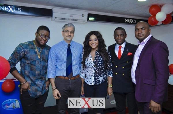 Nexus Store Opening Lagos - BellaNaija - May 2015007