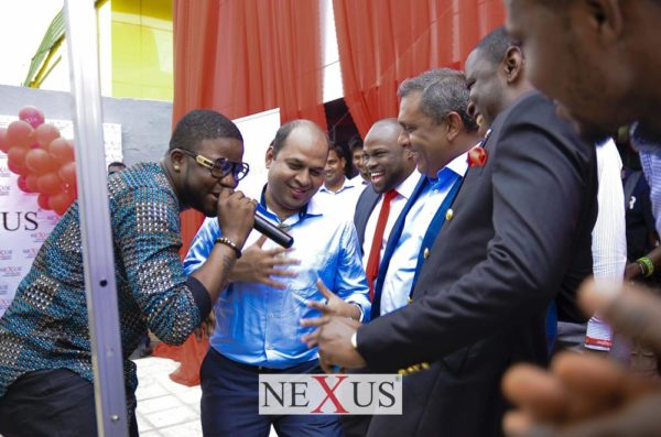 Nexus Store Opening Lagos - BellaNaija - May 2015008