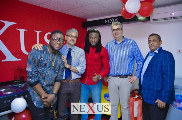Nexus Store Opening Lagos - BellaNaija - May 2015013